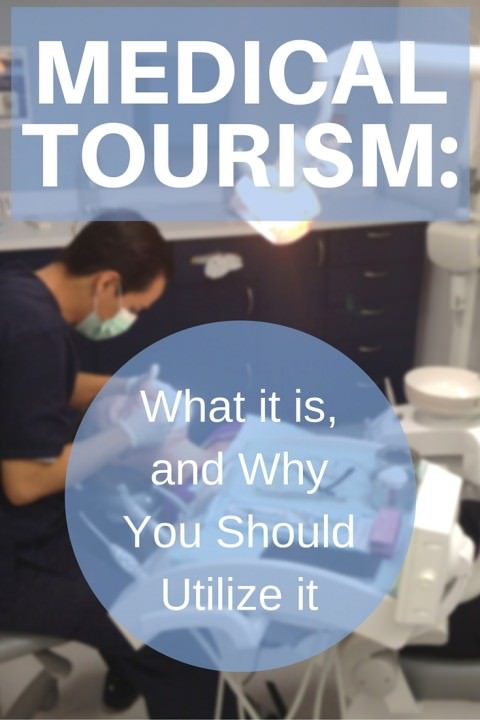 Medical Tourism-