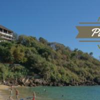 Paradise on the Pacific Coast – Puerto Escondido, Mexico