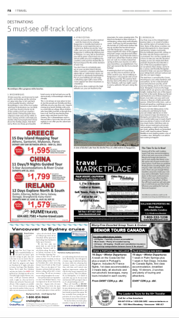 Vancouver Sun Article P.2