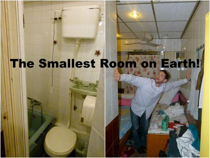 worst hotels hong kong