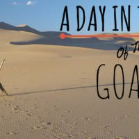 GoatLife TV Episode 35 – A Day In The Life Of The Goats
