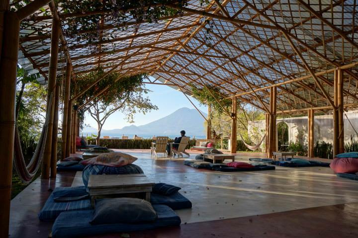 isla verde santa cruz guatemala
