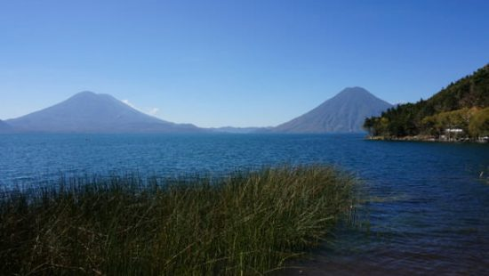santa cruz lake atitlan