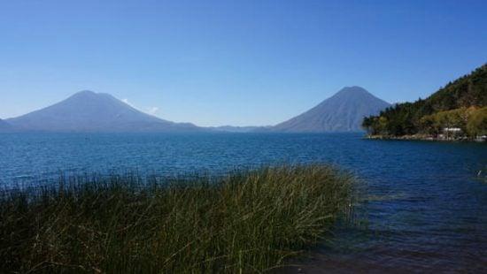 santa cruz lake atitlan