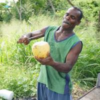 local people in grenada