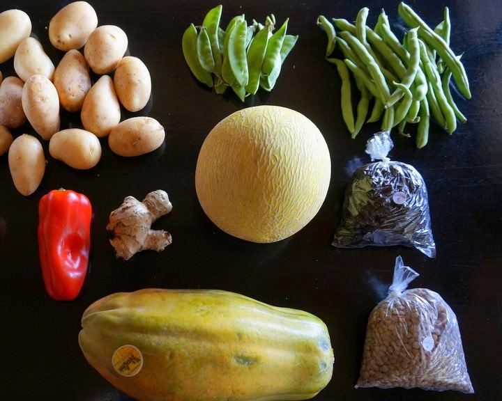 Guatemala Produce