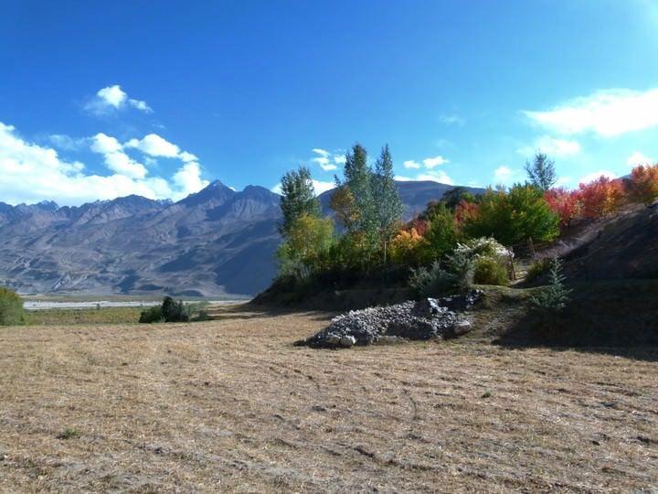 langar tajikistan