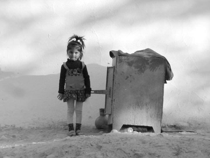 local girl in langar