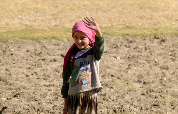 kinds in langar tajikistan