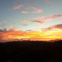 Sunset Sunday: June 1st