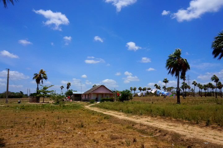 Home Near Vinales
