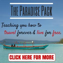 paradisepack