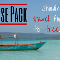 The Paradise Pack – Showing You How to Travel Forever and Live For Free