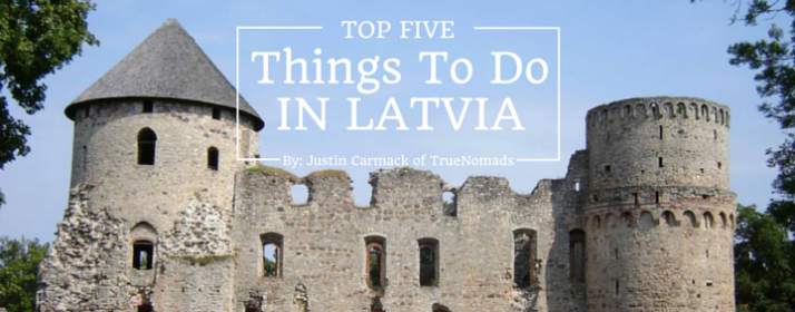 Things To Do In Latvia