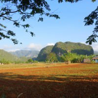 vinales backpacking cuba independently
