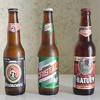 Travel In Cuba Beers