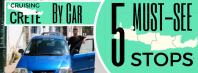 Rent A Car In Crete