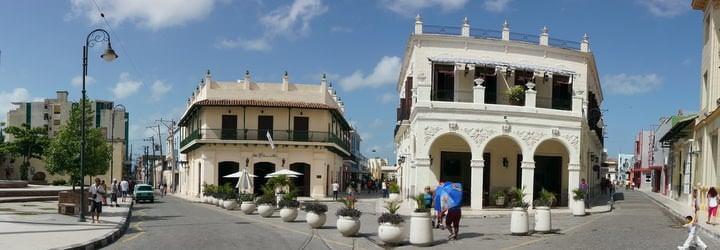 Backpacking Cuba in Camaguey