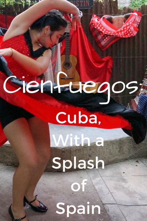 travelling to cienfuegos cuba