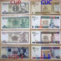 Cuban Money Independent Travel