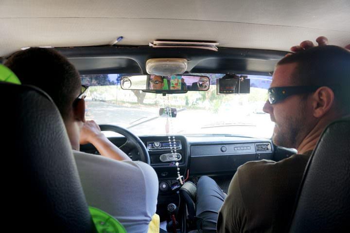 travelling in havana cuba