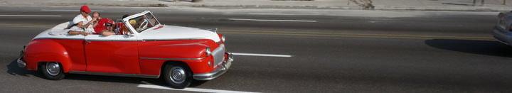 Havana Car ride independent