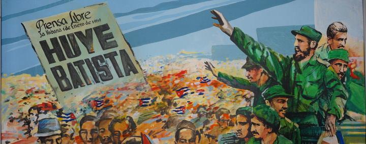 Travel in Cuba learn history