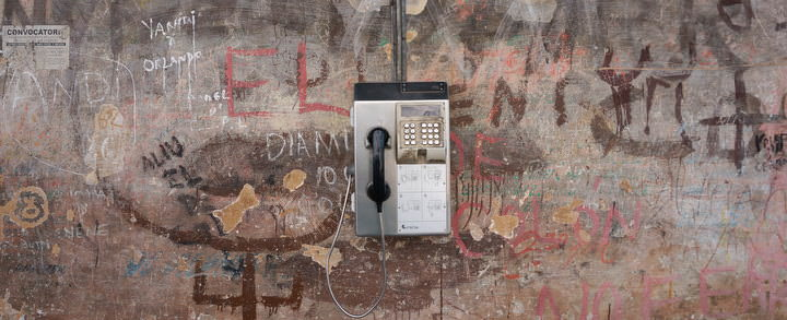 phone and internet travelling cuba