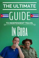 Cuba Guide Pin