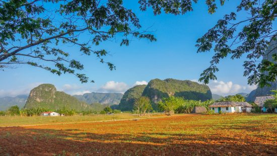 Travelling Around Viñales
