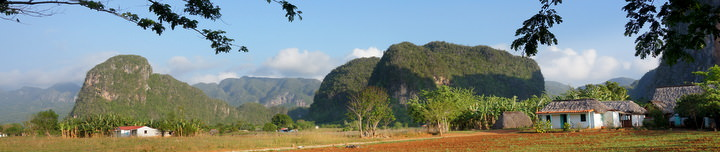 Vinales Cuba Backpacking