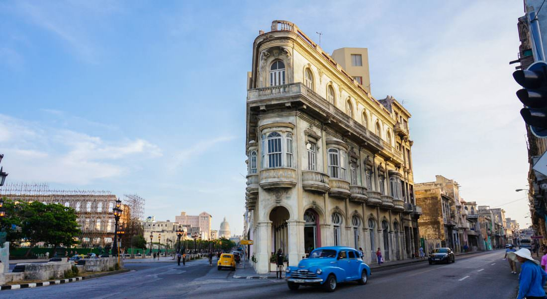 the ultimate guide to independently travelling havana cuba goats on the road