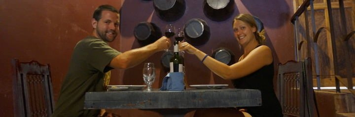 Wine Tasting Independent Travel in Cuba