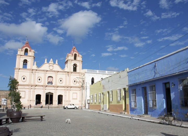 what to see in camaguey cuba