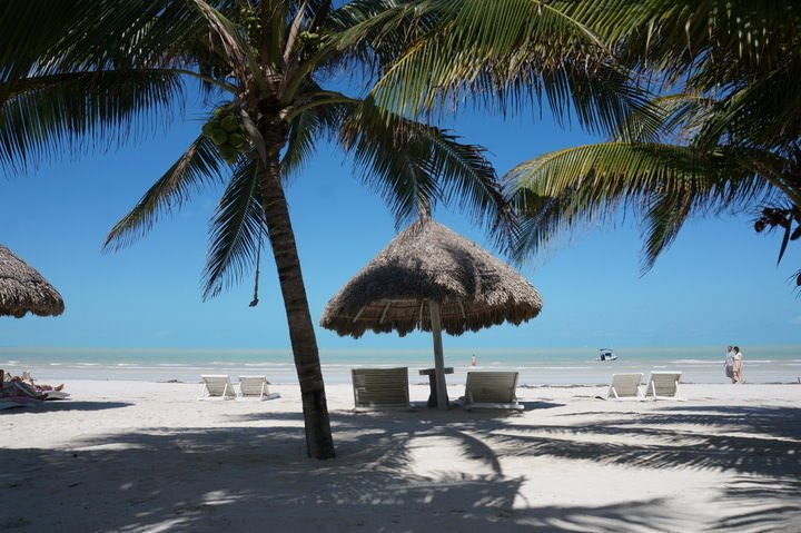 best beaches holbox island mexico