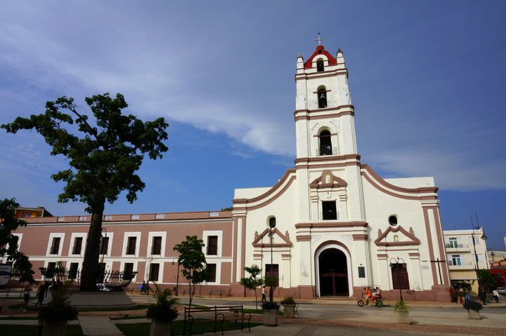 what to see in Camaguey