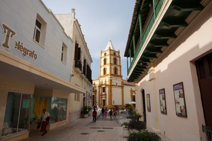 churches to see in camaguey cuba