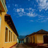 Trinidad, Cuba: Torn Between a Treasure and a Tourist-Trap