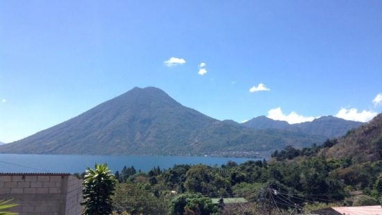 travel to lake atitlan san marcos