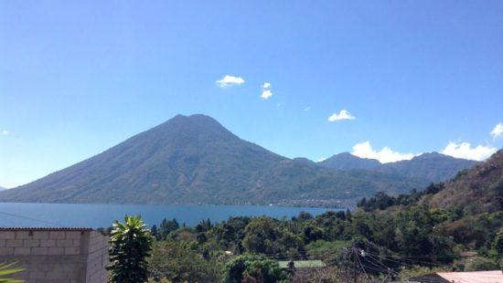 travel to lake atitlan san marcos