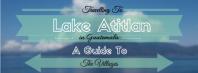 Travelling to Villages on Lake Atitlan