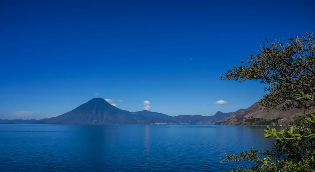 Image result for Lake Atitlán