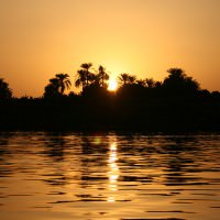 Sunset Sunday: August 23rd