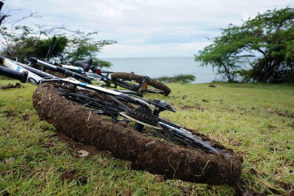 cycling in grenada
