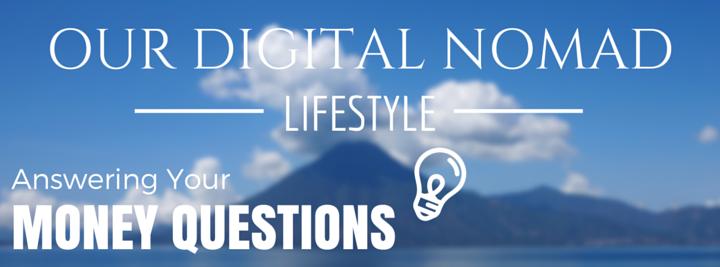 Our Digital Nomad