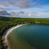best beaches in grenada la sagesse
