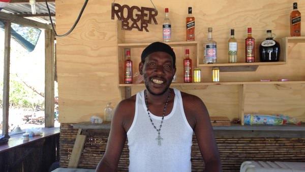 rogers bar grenada