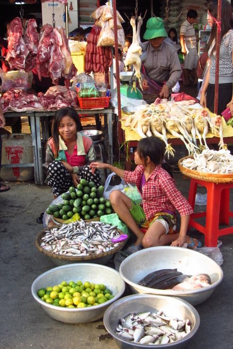 off track things to do in Phnom Penh, Cambodia