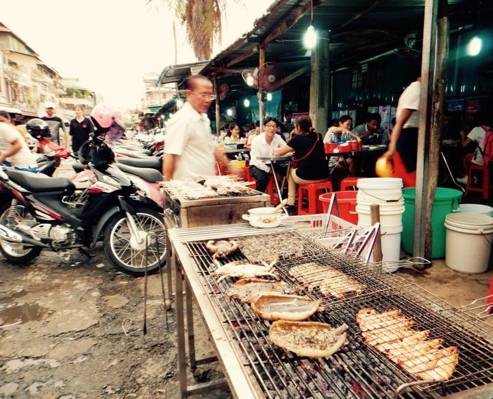 Things to do in Phnom Penh, Cambodia