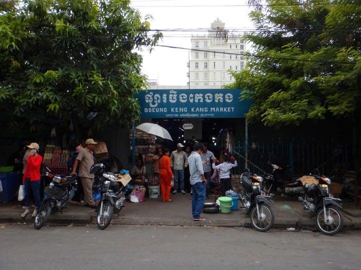 What to do in Phnom Penh, Cambodia